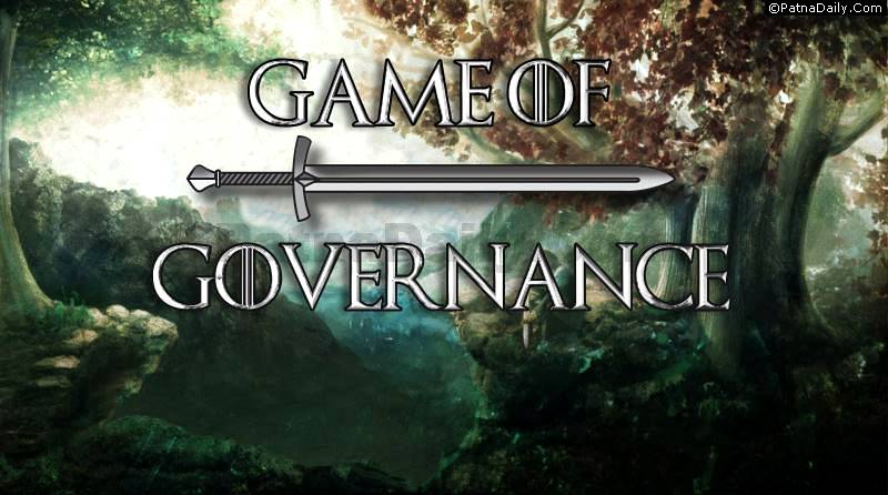 Game of Governance