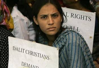 No SC Category for Dalit Christians - PatnaDaily.Com