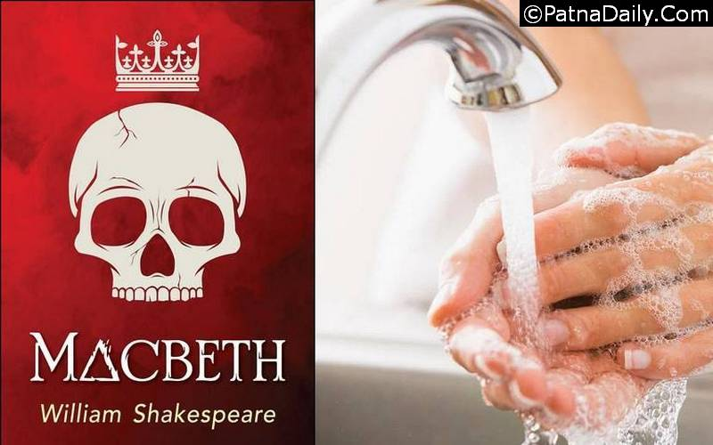 Macbeth and Covid-19