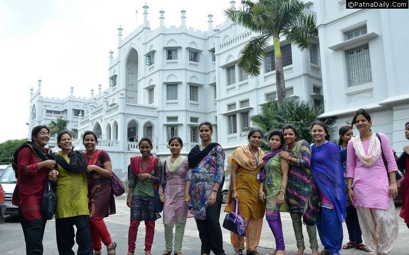 Schools And Colleges In Patna Patnadaily