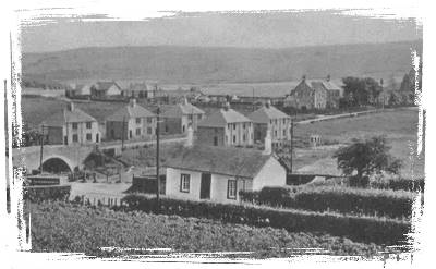 Patna, Ayrshire - Early 1900
