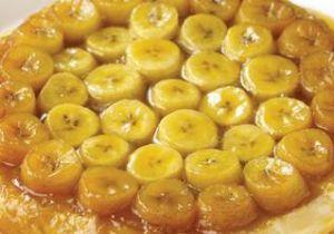 Banana-Caramel Tart