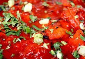 Chicken Chasni