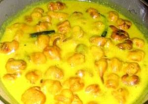 Bari-Kadhi - Popular in Bihar and UP
