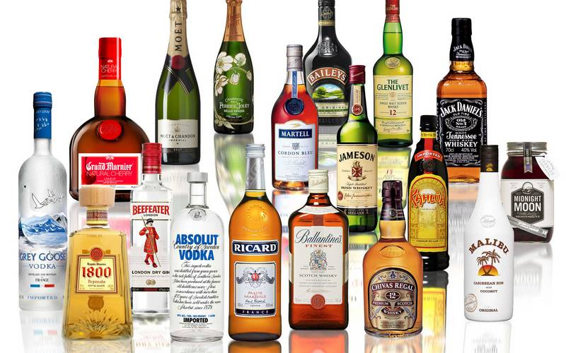 Prohibition in Bihar.