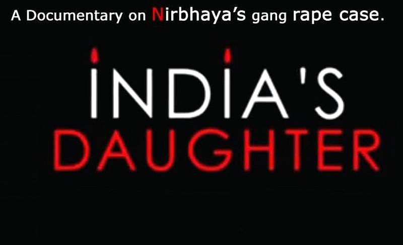 BBC documentary India's Daughter