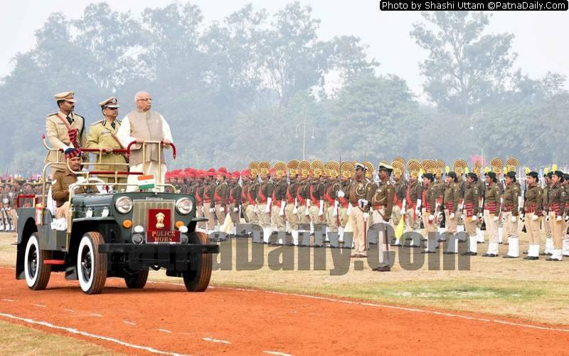 Republic Day Celebration in Patna - PatnaDaily